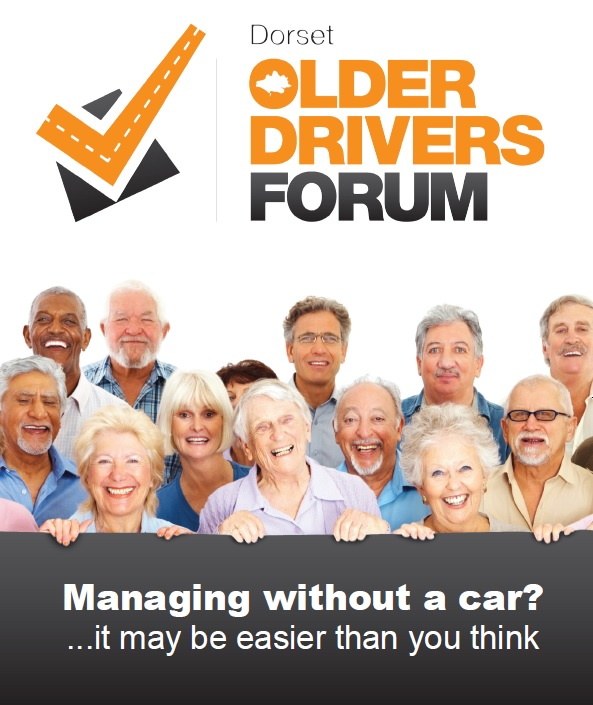 Older Drivers' Forum Managing without a car