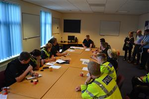 Volunteers invited to sign up to Community Speed Watch