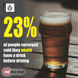 Summer drink and drug driving campaign – 48 people charged