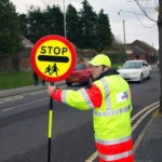 School crossing patrol site improvements