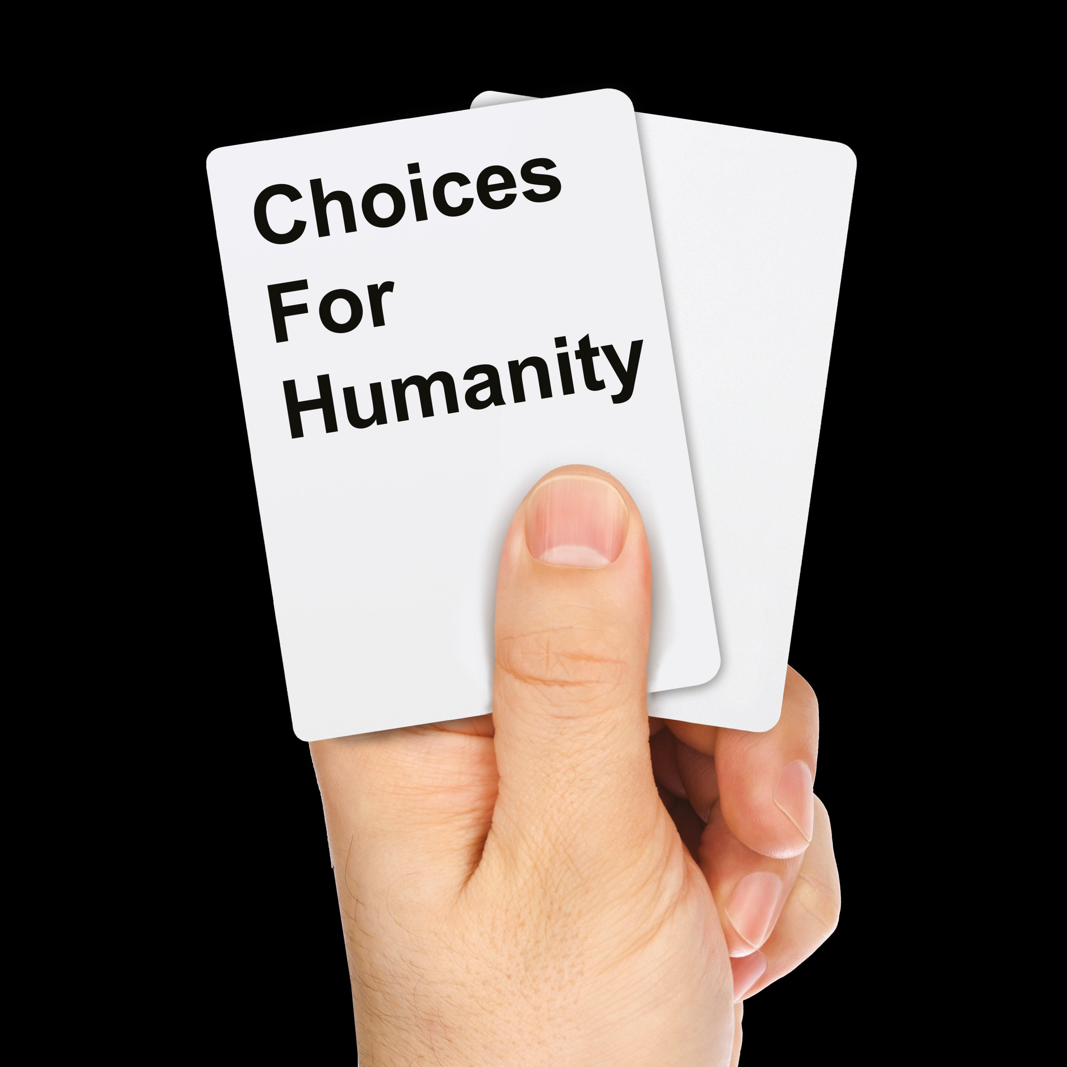 Choices for Humanity Logo